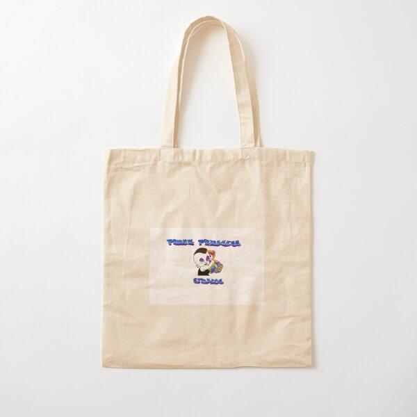 Studio Cotton Tote Bag