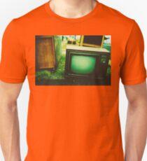 Video killed the radio star T-Shirt