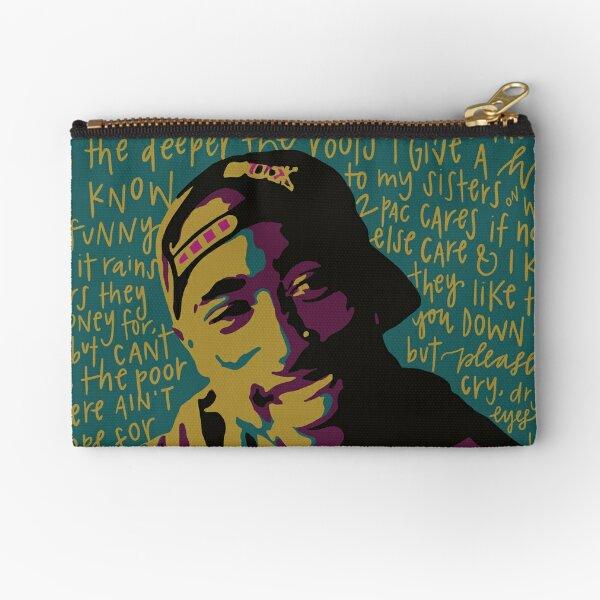 Tupac. Bolsos de mano