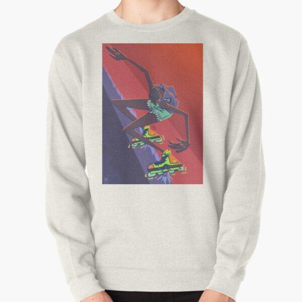 Back Royale Pullover Sweatshirt