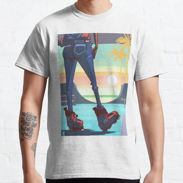 Sunrise Sesh Classic T-Shirt