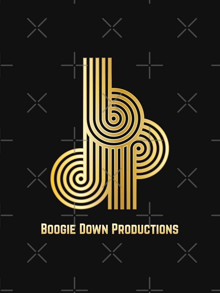 BDP - Boogie Down Productions by kinkpen