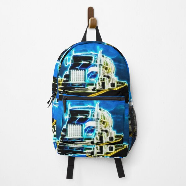 On The Road Again Backpack