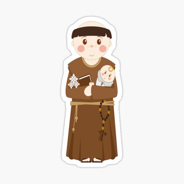 Santo António Sticker