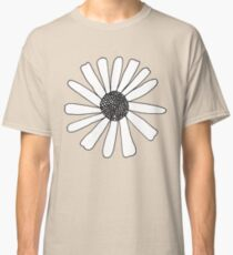 Because Daisies Classic T-Shirt