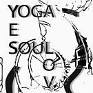 yoga2014 by Anders Lidholm