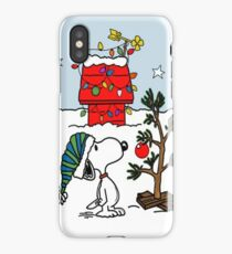 Snoopy 01 iPhone Case