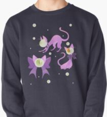 Spectacat. Pullover Sweatshirt