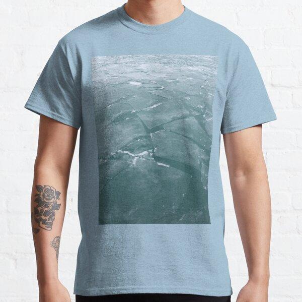 Eisschollen Classic T-Shirt
