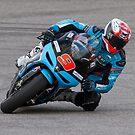 Danilo Petrucci at Circuit Of The Americas 2014 by corsefoto