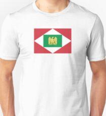 Flag of Napoleonic Kingdom of Italy, 1805-1814 T-Shirt
