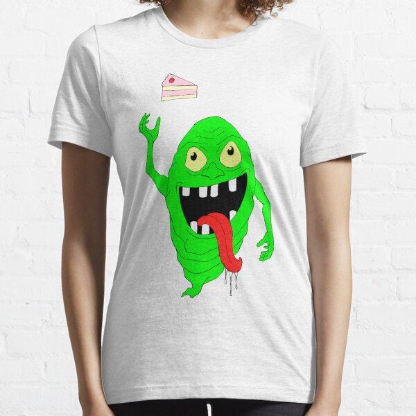 Hungry Protoplasm Camiseta esencial