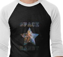 Feeling Dandy Men's Baseball ¾ T-Shirt
