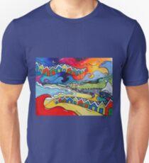 Barrybados T-Shirt
