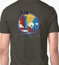 816th Bomb Squadron Insignia T-Shirt