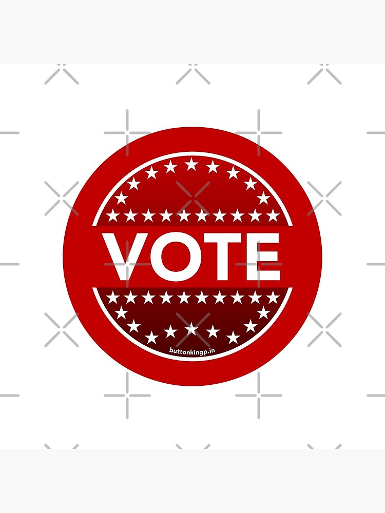 Vote by depresident