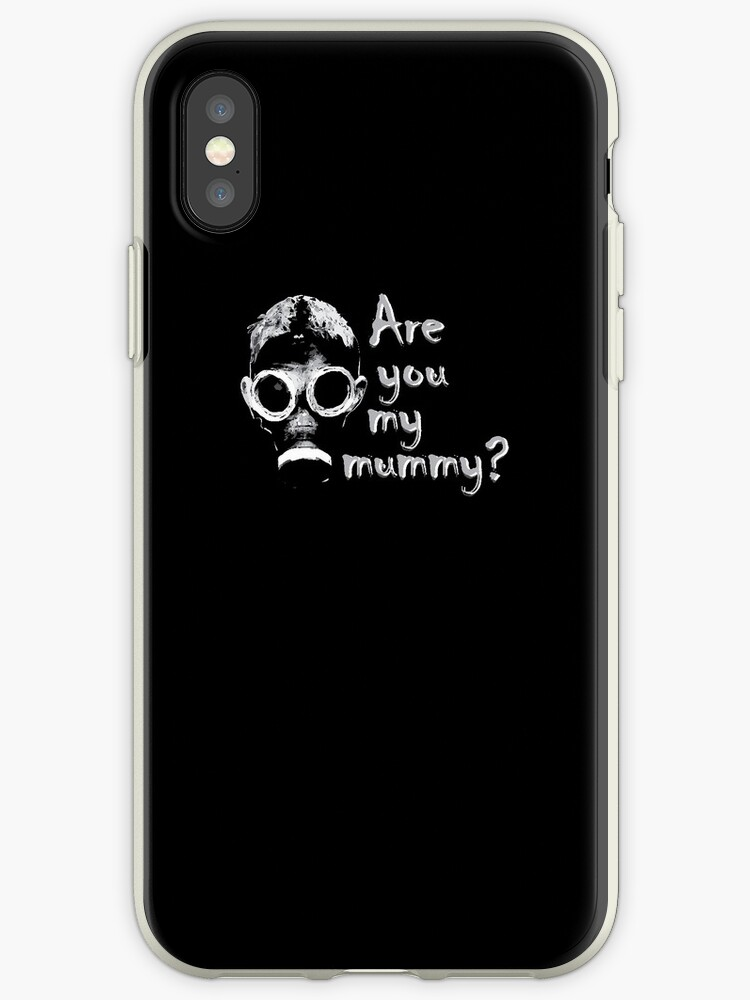 Are you my mommy? by RocketmanTees