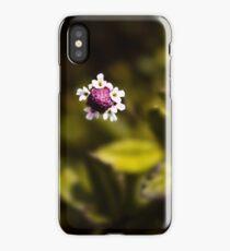 Catapult iPhone Case/Skin