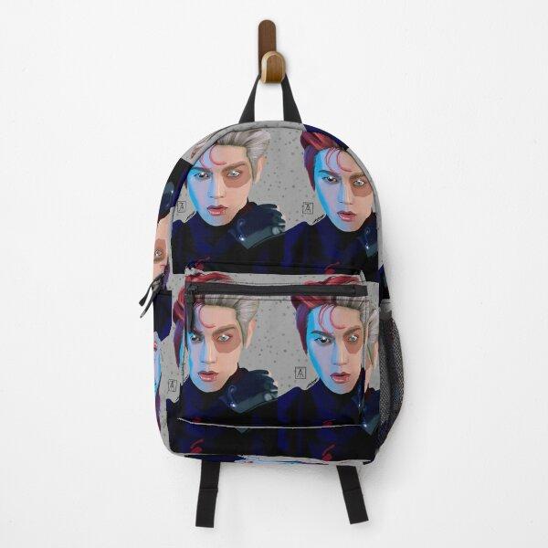 Taeyong Backpacks | Redbubble