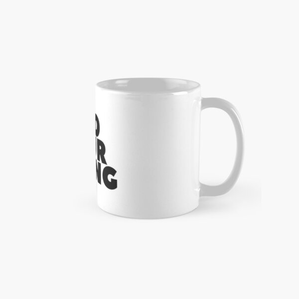 Find Your Thing Classic Mug