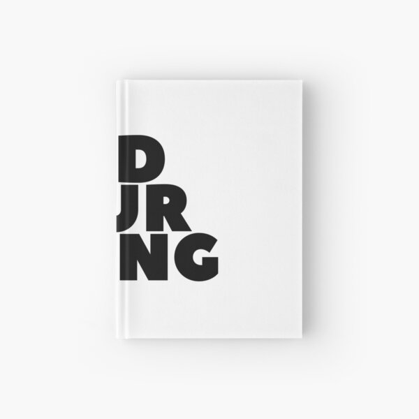 Find Your Thing Hardcover Journal