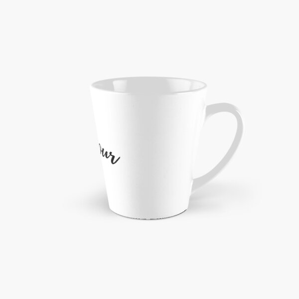 Find Your Thing Tall Mug