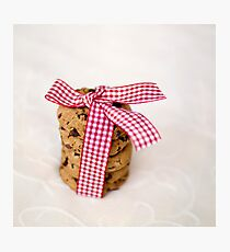 Cookies Photographic Print