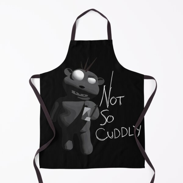 PTB - Not So Cuddly Apron