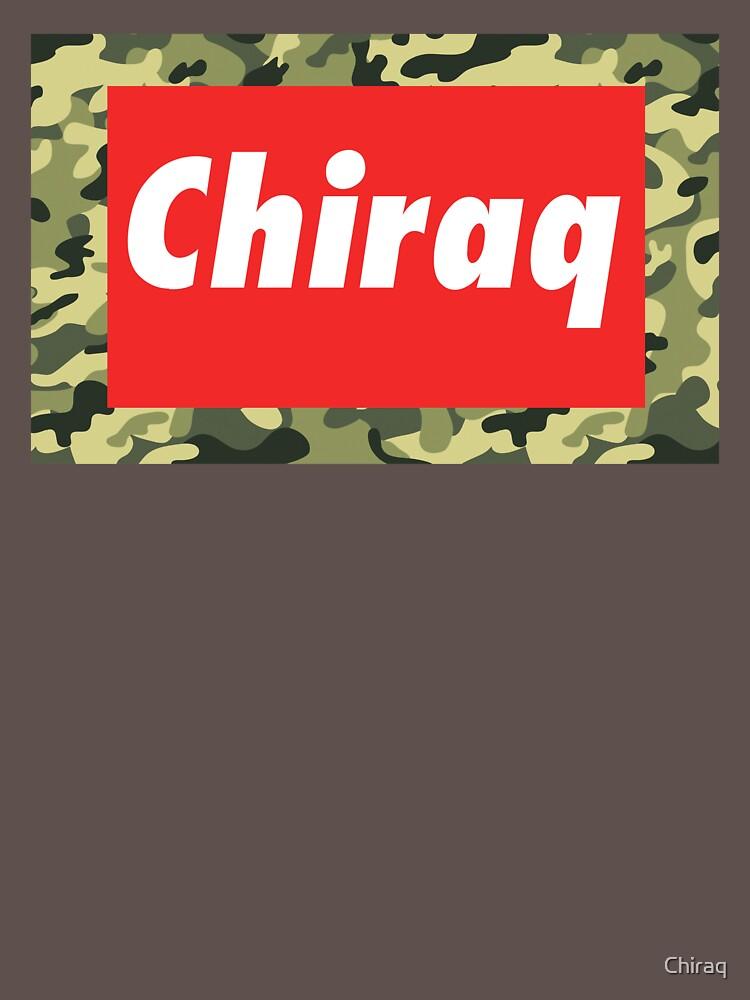 Chiraq by Chiraq