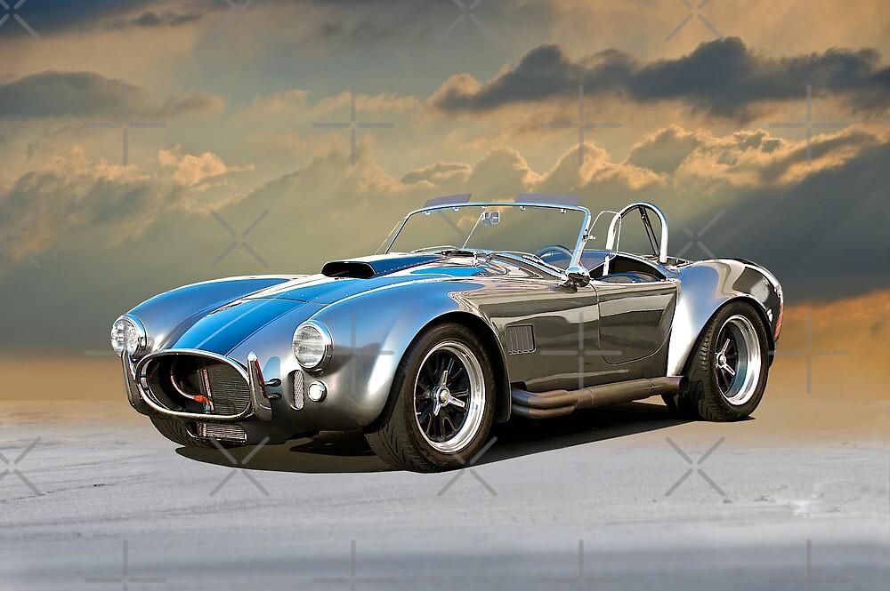 1966 Shelby 'Coiled' Cobra by DaveKoontz