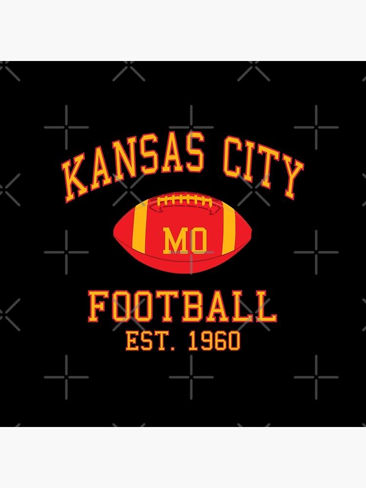 Kansas City Football by MSA-42
