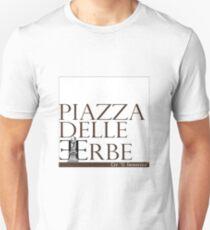 Logo Erbe T-Shirt
