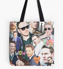 too fassy for you Tote Bag