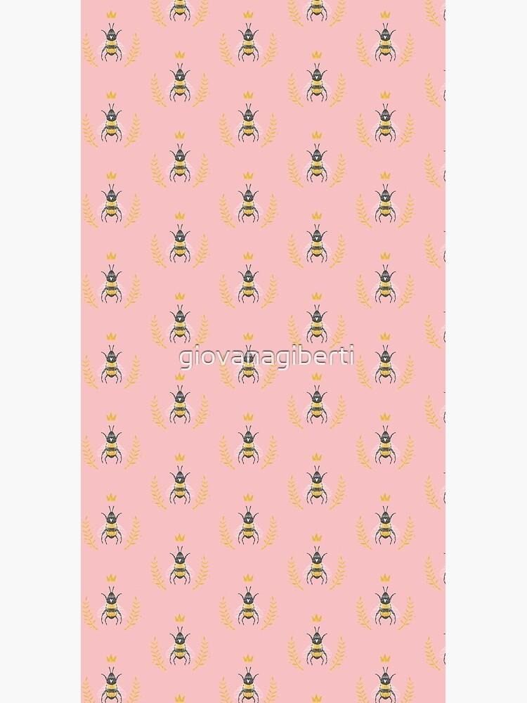 Queen Bee by giovanagiberti