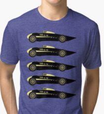 Vintage Speed Tri-blend T-Shirt