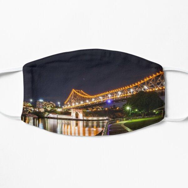 Story Bridge by Night Mask