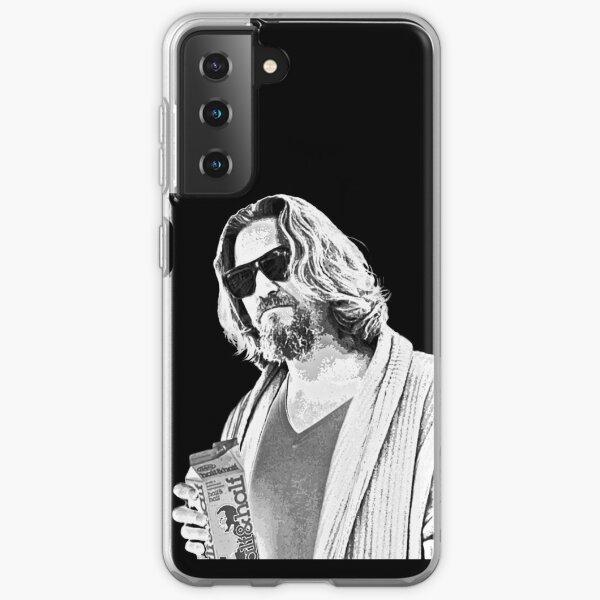 The Big Lebowski -The Dude Samsung Galaxy Soft Case