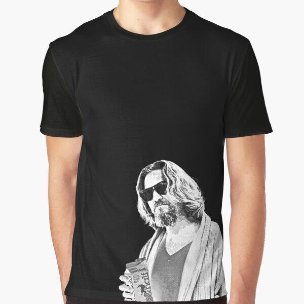 Le grand Lebowski - Le mec T-shirt graphique