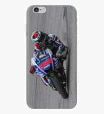Jorge Lorenzo at Circuit Of The Americas 2014 iPhone Case