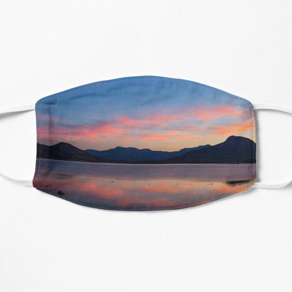 Moogerah Sunset, QLD Mask