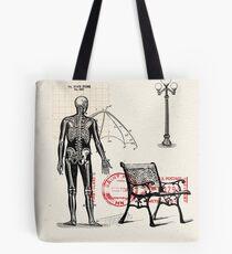 LA VEJEZ (the old age) Tote Bag