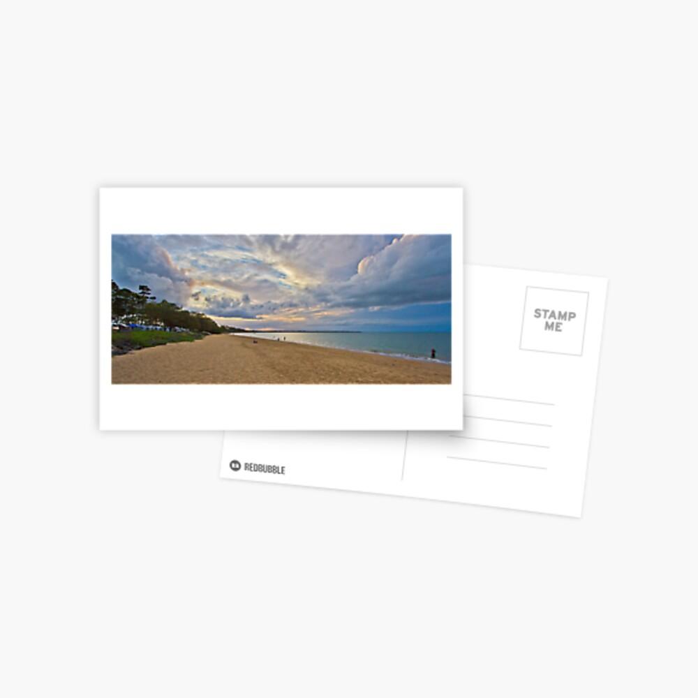 Harvey Bay Postcard