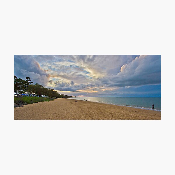 Harvey Bay Photographic Print