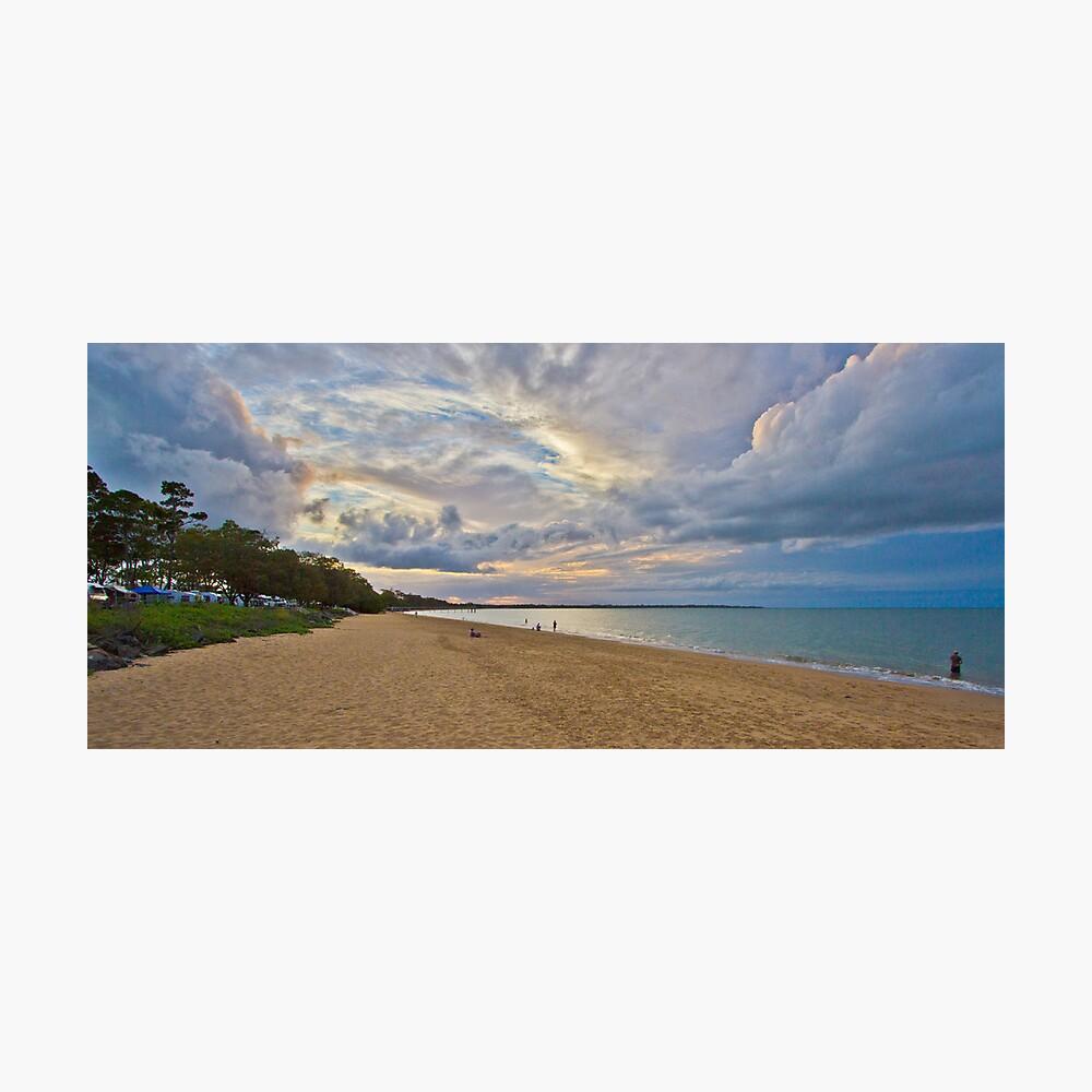 Harvey Bay Photographic Print