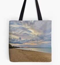 Harvey Bay Tote Bag