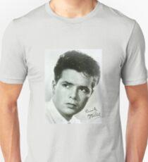 Cliff Richard Unisex T-Shirt