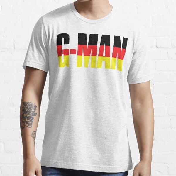 G-Man Essential T-Shirt