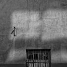 Pipe & Window by Gavin Kerslake