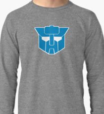 Transformers - Wreckers Logo Lightweight Sweatshirt