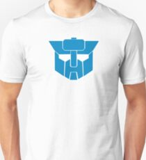 Transformers - Wreckers Logo Unisex T-Shirt